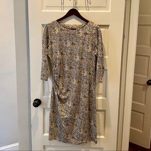 J. McLaughlin Sheath Dress *with tag still on*